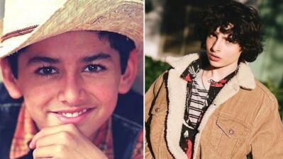 Fans de 'Alegrijes y Rebujos' comparan a Miguel Martínez con protagonista de la serie 'Stranger Things'