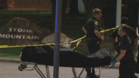 Un ciclista hispano murió tras ser atropellado por un conductor que se dio a la fuga en Houston
