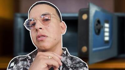 Reconstrucción de un robo: así fue el atraco a Daddy Yankee en España