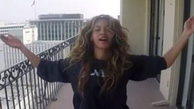 WATCH: Beyonce 7/11 Video