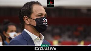 América ya solicitó inhabilitación de Arboleda y del árbitro Bejarano