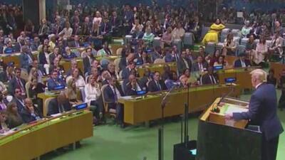 Con controvertidos discursos, Brasil y EEUU inauguran el debate de la Asamblea General de la ONU