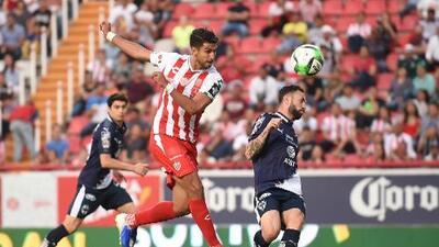 Cómo ver Monterrey vs. Necaxa en vivo, por la Liguilla del Clausura 2019