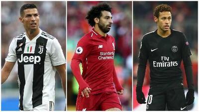 Las rivalidades y revanchas que revivió el sorteo de la Champions League