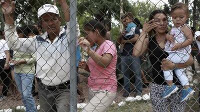 Presidente de la Cámara de Diputados de México compara los centros de detención de migrantes con campos de concentración