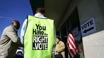 ¿Por qué son tan importantes estas elecciones de mitad de periodo?