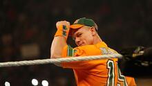 El Palco   El famoso luchador de la WWE John Cena se volvió a casar