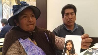 Jhesica: 20 años, 25 puñaladas e impunidad, la violencia machista no para en Bolivia