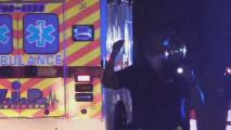 Investigan un accidente que cobró la vida de un peatón en la Autopista PR-30