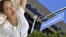 Salma Hayek celebra que recibirá estrella en Hollywood con una sexy foto 'throwback'