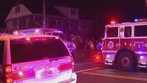 No hay arrestos por la explosión que dejó al descubierto un aparente laboratorio de drogas en Paterson
