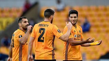 Wolverhampton vs Sevilla: como y cuándo ver el inicio de los Cuartos de Final de la UEFA Europa League
