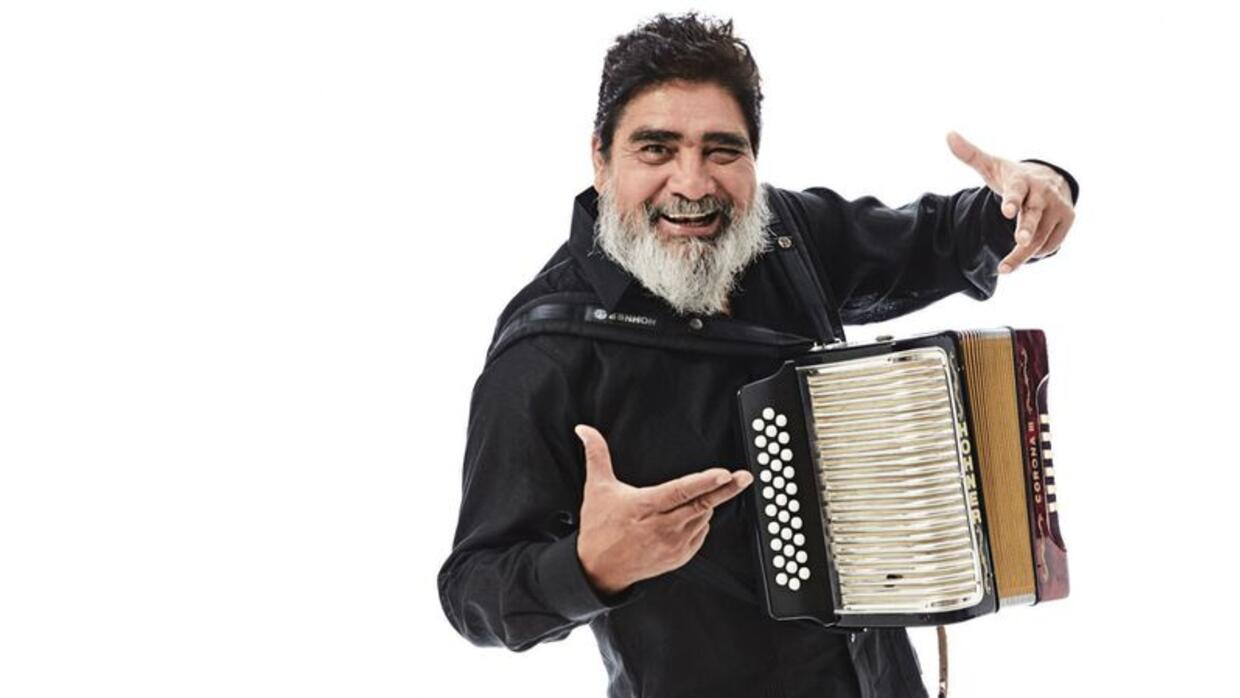 Legendary accordionist Celso Piña dies after suffering a heart attack