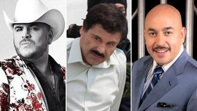 Sangre, traición y drogas inspiran corridos sobre 'El Chapo'