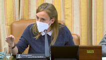 Un diputado de extrema derecha se niega a llamar presidenta a una mujer. Mira su respuesta viral