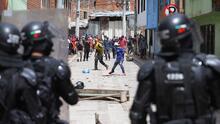 Las protestas contra el gobierno de Iván Duque provocan desabastecimiento en algunas ciudades de Colombia