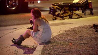 Seis cosas que debes saber sobre los tiroteos masivos en Estados Unidos