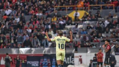 Antes de partir a Independiente, Cecilio Domínguez confirmó que se quiso ir del América