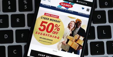 Sigue estos consejos de seguridad para hacer tus compras el Cyber Monday