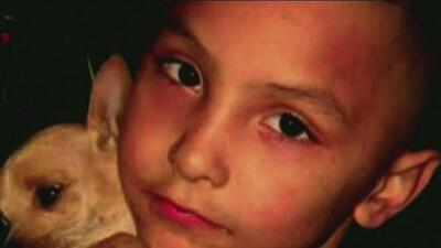 Padrastro de Gabrielito declarado culpable de su homicidio sería elegible para la pena de muerte