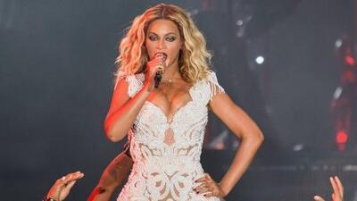 Beyoncé- Toda una diva