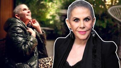 Rebecca Jones regresa a las telenovelas tras superar el cáncer