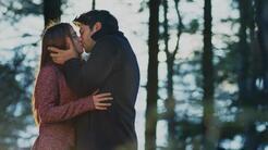 Nihan y Kemal finalmente se volvieron a besar tras años de estar separados
