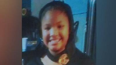 Realizan emotivo homenaje a la pequeña Jazmine Barnes, quien murió baleada por un sospechoso en Houston