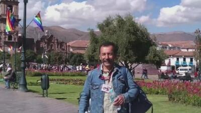 Hallan el cadáver de un turista mexicano que se extravió cuando realizaba el viaje de sus sueños