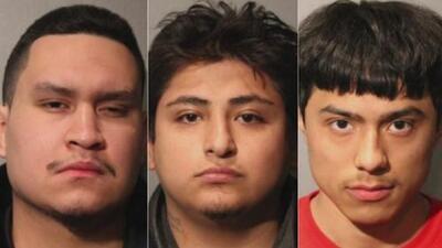 Arrestan a cuatro jóvenes, entre ellos un menor, presuntos responsables de un tiroteo que dejó dos heridos