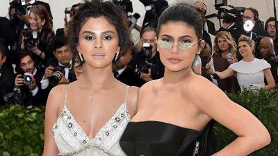 Adiós rencores: Kylie Jenner y Selena Gomez vuelven a ser amigas