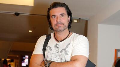 """Diego Olivera cree que como actor es muy importante """"no marearse"""""""
