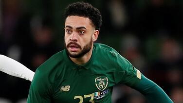 LA Galaxy suma a defensor internacional irlandés