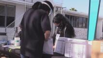 Organización ofrece asesoría para la declaración de impuestos a la comunidad de San Antonio