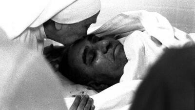 Declaran santo a Óscar Arnulfo Romero: en El Salvador la investigación de su asesinato sigue estancada