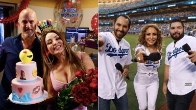 Dodgers, famosos, viajes y buen humor: esto fue lo mejor de El Free-Guey en el 2018
