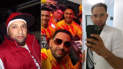 Secuestro, persecución y balacera: la trágica historia que terminó con la muerte del vocalista de La Tribu Loka