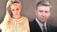 """Papá de Britney Spears alega """"demencia"""" por parte de su hija para pedir su tutela"""