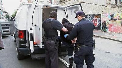 Narcos hondureños del este de la Bahía viajaban a San Francisco para vender sus drogas