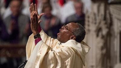 Un sacerdote descendiente de esclavos dará el sermón en la boda del príncipe Harry y Meghan