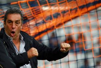 Los enemigos de Tomás Boy, un técnico explosivo en la Liga MX
