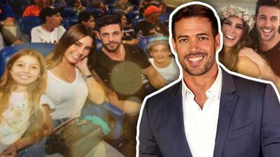 William Levy celebra su cumpleaños enamorado de Elizabeth Gutiérrez y con nuevo proyecto en televisión