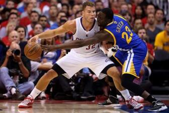 Playoffs 2014: Warriors vs Clippers