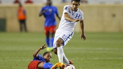 Honduras vs. Curazao en vivo: horario y como ver el partido Copa Oro 2019