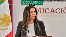 Ana Guevara pide paciencia tras la postergación de los Juegos Olímpicos