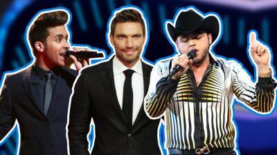 Julián Gil, Prince Royce, Gerardo Ortíz... mira cuántos famosos han pasado por Mira Quién Baila