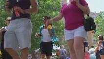 """""""Mamás saludables"""": ofrecen una feria de salud gratuita para las madres de San Antonio"""