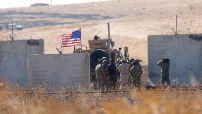 Estados Unidos retira sus tropas del norte de Siria y abandona a los aliados kurdos con quienes luchó contra ISIS