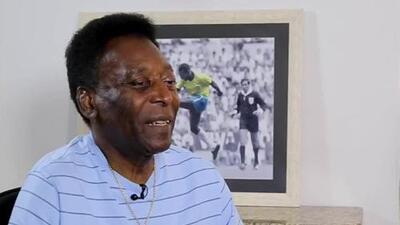 El baúl de los recuerdos: Pelé y el Mundial de 1958, el primero que jugó y… ganó