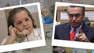 Yolanda Saldívar vs. el fiscal del caso Selena: te mostramos el cara a cara que nunca ocurrió